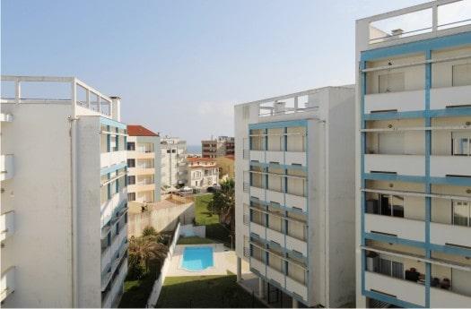 Apartamentos Figueira da Foz